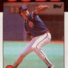 1986 Topps #406 Scott Sanderson - Chicago Cubs (Baseball Cards)