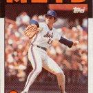 1986 Topps #414 Tom Gorman - New York Mets (Baseball Cards)