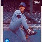 1986 Topps #697 Bud Black