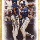 1987 Topps #106 Blue Jays Team
