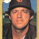 1987 Topps #183 Andy Hawkins