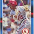 1988 Donruss #170 Tony Pena