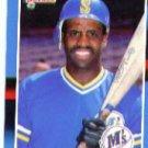 1988 Donruss #193 Alvin Davis