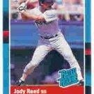 1988 Donruss #41 Jody Reed RC
