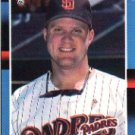 1988 Donruss #511 Mark Grant