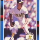 1988 Donruss #528 Greg Cadaret