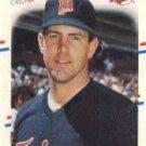 1988 Fleer #15 Tim Laudner ( Baseball Cards )