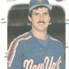 1988 Fleer #153 Gene Walter ( Baseball Cards )
