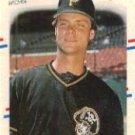 1988 Fleer #332 Bob Kipper ( Baseball Cards )