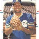 1988 Fleer #383 Edwin Nunez ( Baseball Cards )