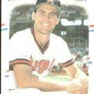 1988 Fleer #496 Kirk McCaskill ( Baseball Cards )
