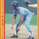 1988 Score #631 Gary Thurman