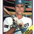 1988 Topps #202 Glenn Hoffman ( Baseball Cards )