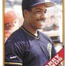 1988 Topps #450 Barry Bonds ( Baseball Cards )