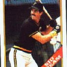 1988 Topps #478 Sid Bream ( Baseball Cards )