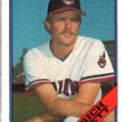 1988 Topps #531 Rich Yett ( Baseball Cards )