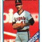 1988 Topps #649 DeWayne Buice ( Baseball Cards )