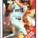 1988 Topps #733 Spike Owen ( Baseball Cards )