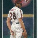 1989 Donruss #251 Shane Rawley
