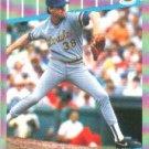 1989 Fleer #177 Don August