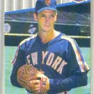 1989 Fleer #31 David Cone