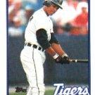1989 Topps #320 Lou Whitaker