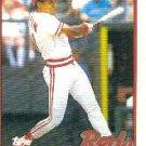 1989 Topps #515 Barry Larkin