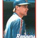 1989 Topps #629 Pete O'Brien