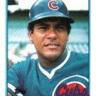 1989 Topps #66 Manny Trillo