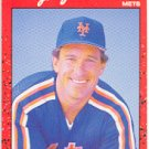 1990 Donruss #147 Gary Carter ( Baseball Cards )