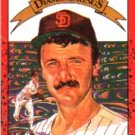 1990 Donruss #26 Ed Whitson DK ( Baseball Cards )