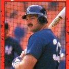 1990 Donruss #315 Steve Balboni ( Baseball Cards )