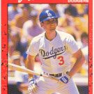 1990 Donruss #321 Jeff Hamilton ( Baseball Cards )