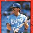 1990 Donruss #474 Bill Buckner