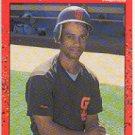 1990 Donruss #538 Joey Cora ( Baseball Cards )