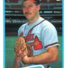 1990 Fleer #577 Joe Boever