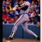 1990 Fleer Baseball MVP's #31 Cal Ripken