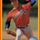 1990 Score Rookie / Traded #109T Steve Avery - Atlanta Braves (Baseball Cards)