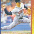 1990 Topps Traded #57T Terry Leach