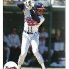 1990 Upper Deck #212 Andres Thomas