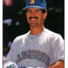 1990 Upper Deck #532 Edgar Martinez - Seattle Mariners (Baseball Cards)
