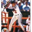 1990 Upper Deck #77 Bobby Rose