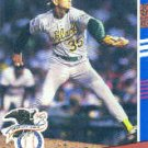 1991 Donruss #54 Bob Welch AS