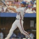 1991 Fleer #149 Tom Herr