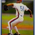 1991 O-Pee-Chee Premier #101 Mel Rojas ( Baseball Cards )