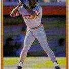 1991 O-Pee-Chee Premier #27 Milt Cuyler ( Baseball Cards )
