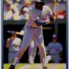1991 O-Pee-Chee Premier #86 Eddie Murray
