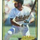 1991 Topps #166 Harold Baines