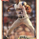 1991 Topps #203 Gene Harris ( Baseball Cards )