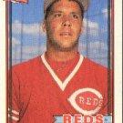 1991 Topps #258 Chris Hammond FTC ( Baseball Cards )